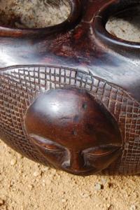 Kongo-Pende-Gefaess