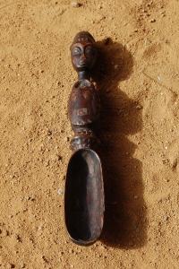Ghana-Baule-Loeffel